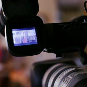 Website Videographer