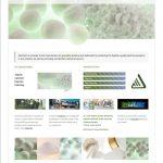 Industrial Website