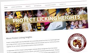 protectlh - Website Design Columbus Ohio