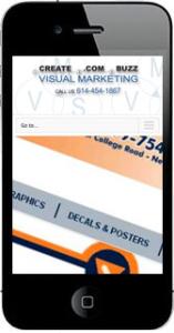 smart phone marketing